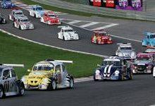 Photo of VW Fun Cup : Bluemotion attitude
