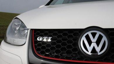 Photo de Golf V GTI DSG : essai
