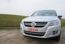 Photo of Tiguan Sport & Style 2.0 TDI CR 136 : essai