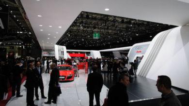 Photo of Mondial de Paris – Chapitre 4 – Groupe VW : Audi