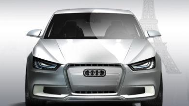 Photo of Audi A1 Sportback Concept