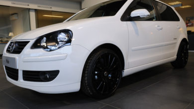 Photo of Polo GT Rocket
