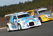 Photo of La VW Fun Cup dans… les rues de Louvain !