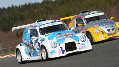 Photo of La VW Fun Cup dans… les rues de Louvain !