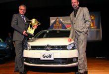 Photo of La Golf VI élue voiture mondiale de l'année