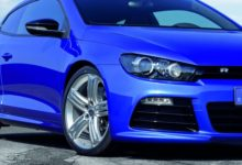 Photo of Scirocco R
