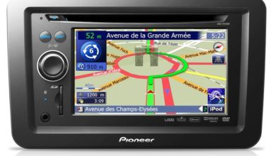Photo of Pioneer Avic F9110BT : une réelle alternative