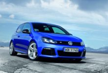 Photo of IAA 2009 : Golf R