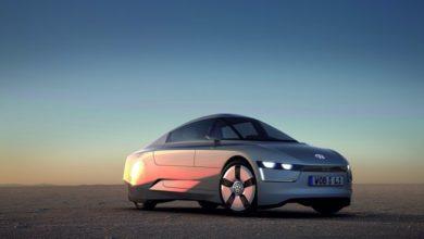 Photo of IAA 2009 : Volkswagen L1 Concept