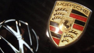 Photo of Fusion du groupe VW et de Porsche