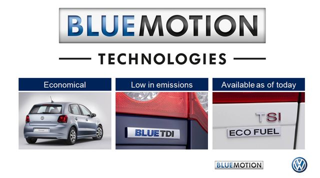 Photo de Bluemotion Technologies 2010