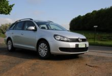 Photo of Golf VI Variant 1.6 TDI 105 : essai