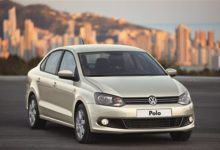 Photo of Polo Saloon en Russie