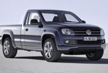 Photo of Amarok Single Cab