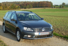 Photo of Passat Variant (SW) 1.6 TDI 105 pack Business