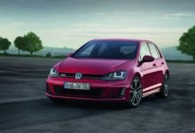 Photo of Golf 7 GTD