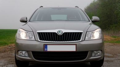 Photo de Skoda Octavia 1.6 TDI 105 pack Ultimate