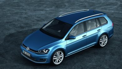 Photo of Nouvelle Golf Variant (SW)