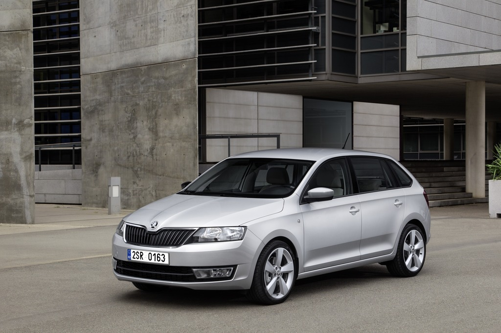 130902 SKODA Rapid Spaceback 002