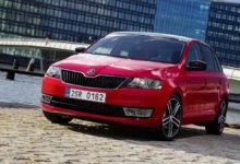 Photo of Skoda Rapid Spaceback