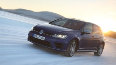 Photo of Golf 7 R
