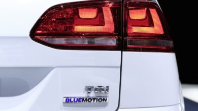 Photo of Golf Variant TGI Bluemotion