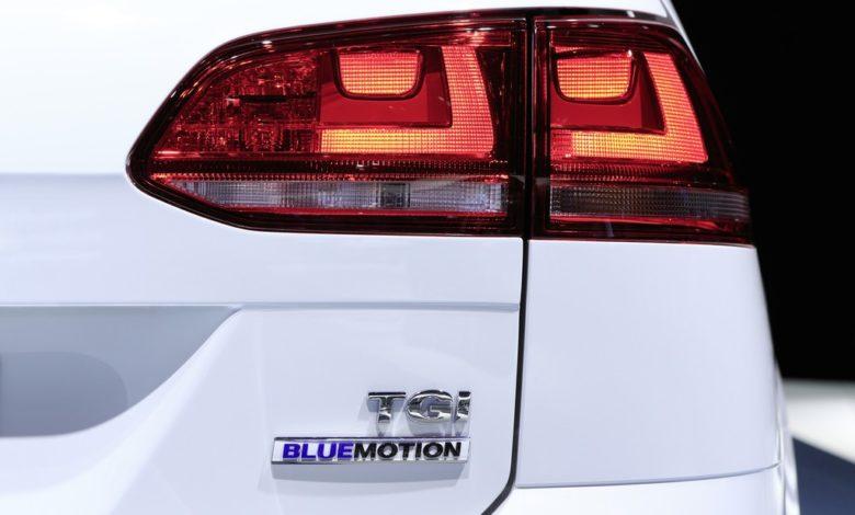 Photo de Golf Variant TGI Bluemotion