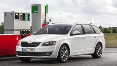 Photo of Skoda au salon de Genève 2014