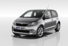 Photo of Skoda Citigo : 100 000 !