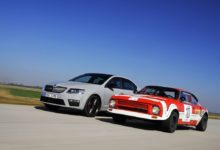 Photo of Skoda RS : le culte de la vitesse a 40 ans