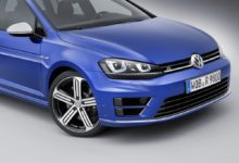 Photo of Golf R Variant