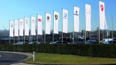 Photo of Volkswagen AG : résultats 2014