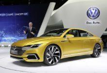 Photo de Volkswagen (AG) à Genève