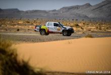 Photo of Rallye des Gazelles