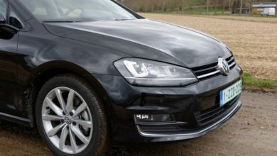 Photo of Golf 7 Variant 2.0 TDI 150 Highline : essai