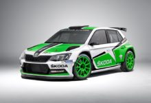 Photo of Skoda Fabia R 5 : bonne pour le service