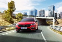 Photo de Skoda Octavia RS iV