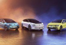 Photo of Volkswagen ID.3 : prix du design de l'industrie