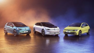 Photo of Volkswagen ID.3 : prix du design de l'industrie