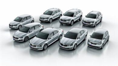 Photo of Skoda : Evolutions pour l'année-modèle 2021