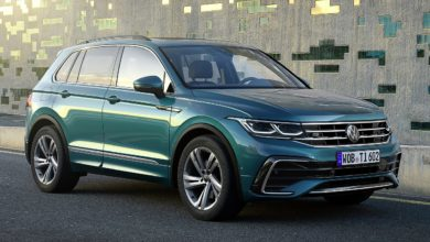 Photo of Volkswagen Tiguan 2020