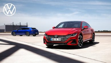 Photo of Présentation de la nouvelle Arteon et de sa version Shooting Brake