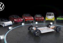 Photo of Architecture et fonctions de la plateforme MEB pour la famille Volkswagen ID.