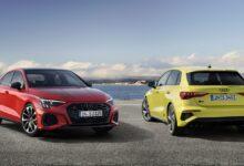 Photo de Audi S3 et S3 Sportback nouvelle génération
