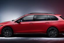 Photo de Golf 8 SW & Alltrack