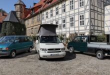 Photo de Les 30 ans du VW T4