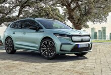 Photo de Skoda Enyaq iV